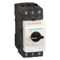 Автоматические выключатели и устройства управления двигателем