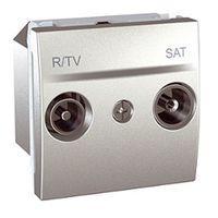 Розетки TV-R-SAT