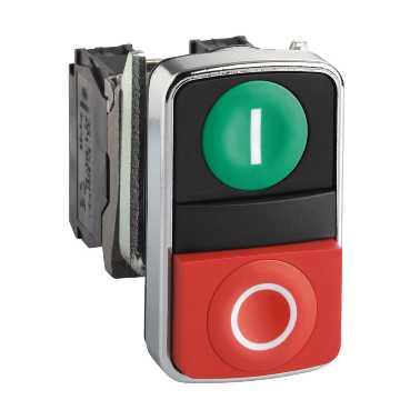 Schneider Electric. Устройства управления и сигнализации. XB4