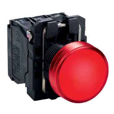 Schneider Electric. Устройства управления и сигнализации. XB5