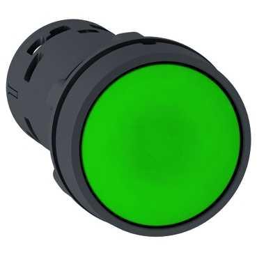 Schneider Electric. Устройства управления и сигнализации. XB7
