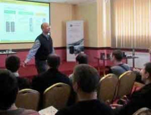 Семинар: «Новинки и тенденции на рынке электротехники и автоматизации»
