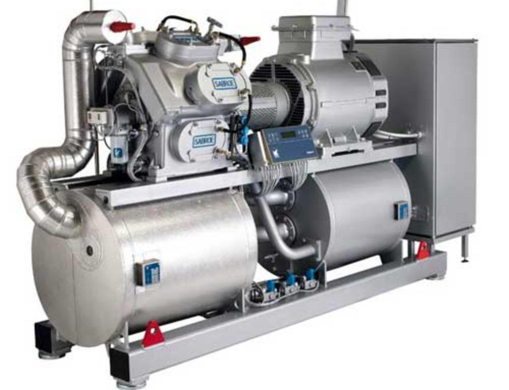 Модернизация автоматики холодильной установки