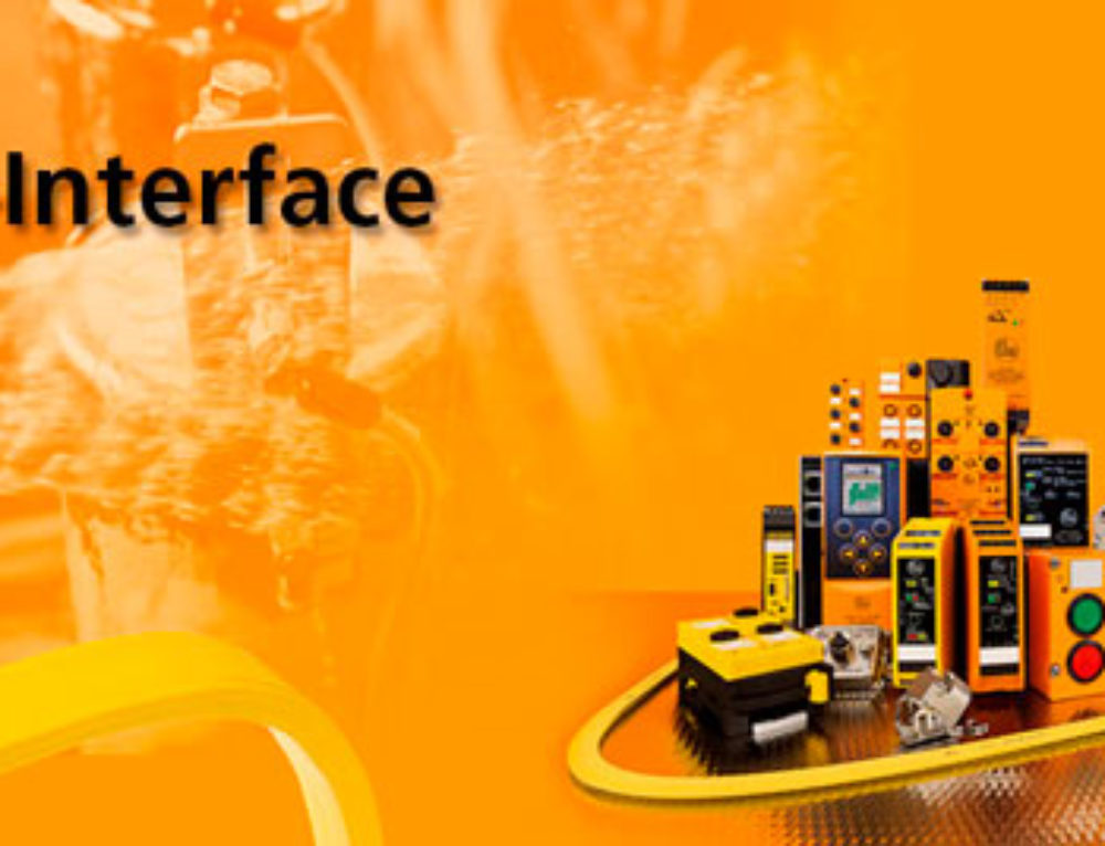 О промышленном интерфейсе AS-Interface