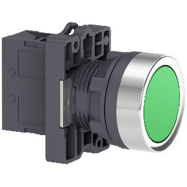 Schneider Electric. Устройства управления и сигнализации. XA2