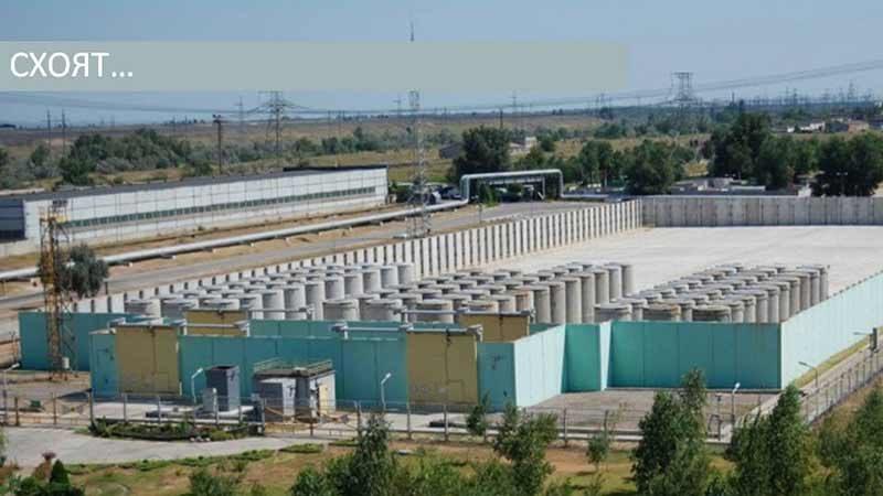Атомэнергоспецзащита_20 лет_проект_СХОЯТ_Запорожская-АЭС