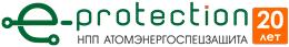 e-protection Логотип