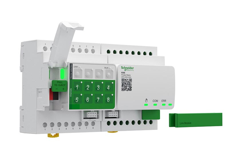Schneider-Electric-Spaclogic-KNX