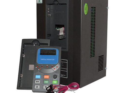 ПЧ AE-technology – простое и экономичное решение для предприятий