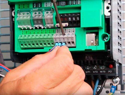 АЭСЗ предлагает преобразователь частоты Schneider Electric Altivar 610