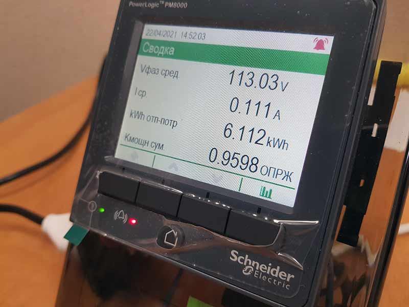 Электроблюз-Schneider-Electric-Power-Logic-PM8000