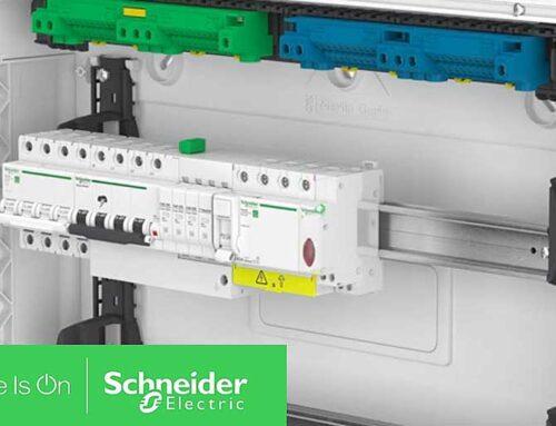5 липня стартує продаж серії Resi9 від Schneider Electric