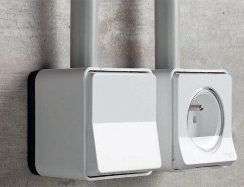 Стартує продаж нової серії електроустановчих виробів Mureva Styl