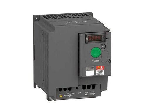 АЭСЗ предлагает преобразователи частоты Altivar Easy 310